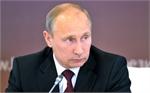 Tổng thống Nga Putin sẽ đọc Thông điệp Liên bang ngày 4-12