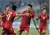 Hạ Philippines, đội tuyển Việt Nam giành ngôi đầu bảng
