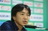 HLV Miura: Mục tiêu tiếp theo của tuyển Việt Nam là chung kết