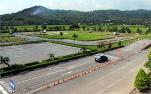 Xung quanh vấn đề cấp giấy phép lái xe ở Bắc Giang: Củng cố từ đào tạo đến sát hạch