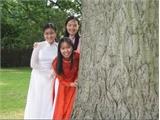 Những người Việt trẻ chinh phục đại học danh tiếng thế giới