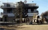 Afghanistan: Đánh bom ngân hàng, 10 người thiệt mạng