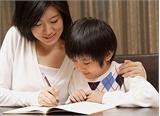 Khi con trẻ không phải giao bài tập về nhà