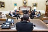 Mỹ và EU cùng bất ngờ tuyên bố muốn bình thường hóa quan hệ với Cuba
