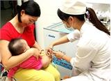Bắc Giang: Hơn 94 nghìn trẻ được tiêm chủng vắc xin sởi - rubella đợt 3
