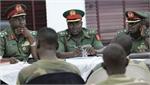 Nigeria: Tuyên án tử hình 54 binh lính từ chối chống khủng bố