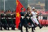 Vai trò, vị trí công tác Ðảng, công tác chính trị trong Quân đội 70 năm qua
