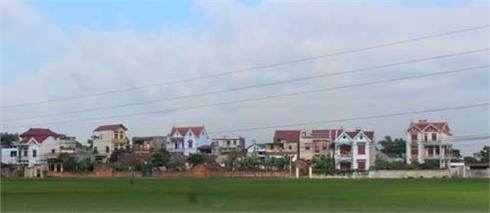 Bắc Giang: Công nhận thêm ba xã nông thôn mới
