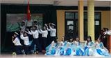 Ngành Giáo dục Bắc Giang: Nhiều hoạt động hướng về Ngày thành lập Quân đội Nhân dân Việt Nam