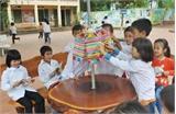 Mới lạ mô hình thư viện trường học ở Bắc Giang