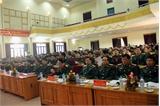 Quân đoàn 2: Triển khai nhiệm vụ quân sự, quốc phòng năm 2015