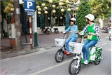Cảnh giác với thủ đoạn lừa đảo lấy cắp xe đạp điện