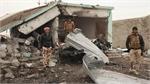 Ba lãnh đạo hàng đầu của IS bị giết trong cuộc không kích của Mỹ