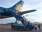 Chính thức giảm trần giá vé máy bay nội địa từ năm 2015