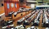 Quốc hội Cuba phê chuẩn thỏa thuận bình thường hóa quan hệ với Mỹ