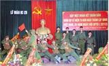 Lữ đoàn Đặc công Hải quân 126: Gặp mặt nhân 70 năm ngày thành lập Quân đội Nhân dân Việt Nam