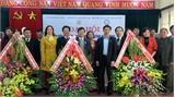 Đại hội Chi Hội Truyền nhiễm - HIV/AIDS tỉnh lần thứ nhất