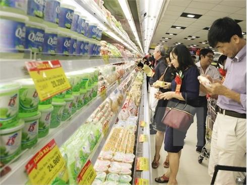 Thủ tướng yêu cầu bình ổn giá cả thị trường Tết Ất Mùi 2015