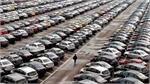 Không có chuyện giảm giá xe ô-tô hàng trăm triệu đồng
