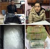 Hải Phòng bắt trùm buôn ma túy giả danh công an