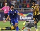Chung kết AFF Cup 2014: Thua sát nút Malaysia, Thái Lan vẫn lên ngôi vô địch AFF Cup 2014