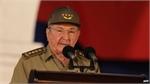 Chủ tịch Raul Castro: Cuộc đấu tranh vẫn còn kéo dài và gian khó