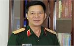 Thiếu tướng Chu Công Phu: Người con của quê   hương Cách mạng