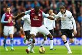 MU đứt mạch thắng bởi Aston Villa