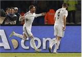 Đánh bại San Lorenzo, Real Madrid lên ngôi vô địch thế giới