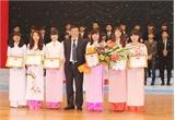 Chia tay 52 du học sinh ICO theo học tại Nhật Bản và Hàn Quốc