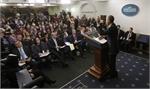 Thông điệp cuối năm của Tổng thống Obama: Tôi không phải con vịt què