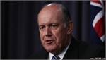 Thủ tướng Australia bất ngờ thay Bộ trưởng Quốc phòng