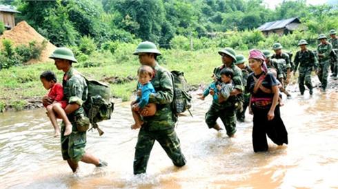 Quân đội của nhân dân