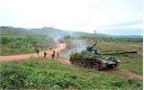 Lữ đoàn Xe tăng 409 (Quân khu 1): Huấn luyện giỏi, kỷ luật nghiêm