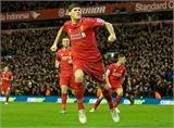 Skrtel cứu Liverpool thoát thua trước Arsenal