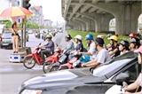 Bảo đảm trật tự an toàn giao thông trong dịp lễ, Tết năm 2015