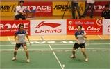 Cầu lông Bắc Giang giành 2 HCV Giải cầu lông các cây vợt xuất sắc