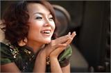 Ca sĩ Thái Thuỳ Linh làm Phó giám đốc Trung tâm tình nguyện Quốc gia