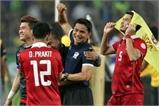 Huấn luyện viên Kiatisak muốn thoát khỏi 'ao làng' Đông Nam Á