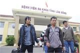 Vụ sập hầm thủy điện Đạ Dâng: 11/12 nạn nhân xuất viện, lên máy bay về quê