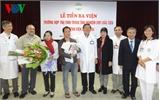 Bệnh viện Bạch Mai thụ tinh ống nghiệm thành công ca đầu tiên