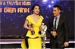 Giải thưởng Ngôi sao xanh: Trương Ngọc Ánh, Kim Lý được yêu thích nhất