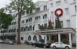 4 khách sạn Việt Nam vào top hàng đầu thế giới