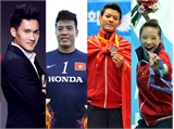 Kiếm tiền tỉ, sao thể thao Việt sử dụng như thế nào?
