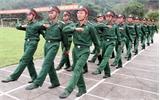 Lính trẻ Bắc Giang: Tự hào tiếp bước cha anh