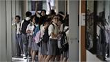 Học sinh châu Á đứng đầu thế giới về thời gian làm bài tập về nhà