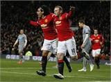 Rooney chọn 'quà đẹp' tặng Manchester United