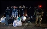 Ukraine và phe ly khai trao đổi hàng trăm tù binh