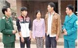 Thanh niên Lục Ngạn: Sẵn sàng  nhận lệnh nhập ngũ