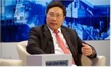 Việt Nam khẳng định quan điểm, lập trường nhất quán về Biển Đông